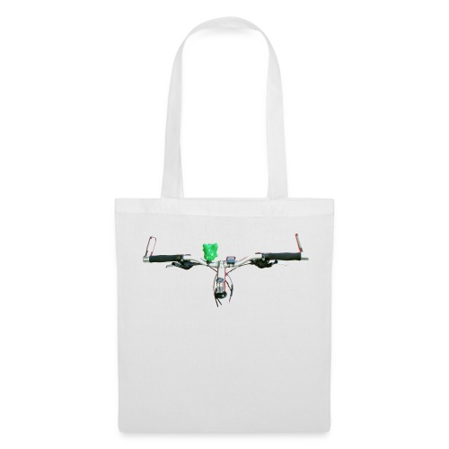 Sac tissu Guidon - Tote Bag