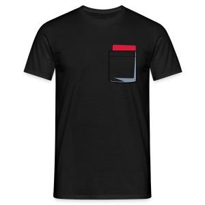 REFEREE - Mannen T-shirt