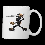 Mugs & Drinkware ~ Mug ~ Ninja Mug