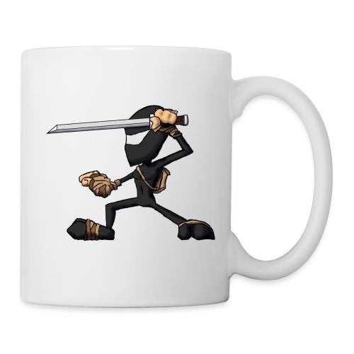 Ninja Mug - Mug