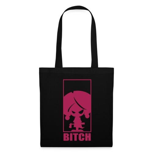 bitchpink - Tote Bag