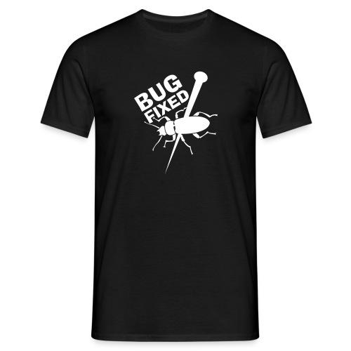 #planX Shirt (bugfixed) - Männer T-Shirt