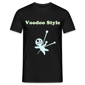 Voodoo Style - T-shirt Homme