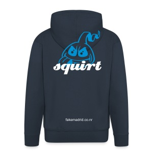 Squirt Hoody - Men's Premium Hooded Jacket