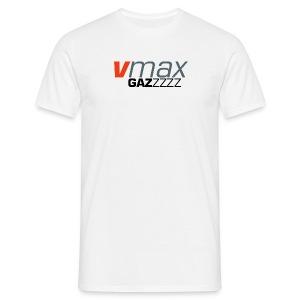 Tshirt Gazzzz - T-shirt Homme