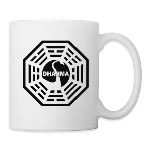 Tazza Dharma Initiative - Tazza