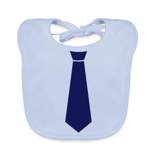 T-Tie Baby slab - Bio-slabbetje voor baby's