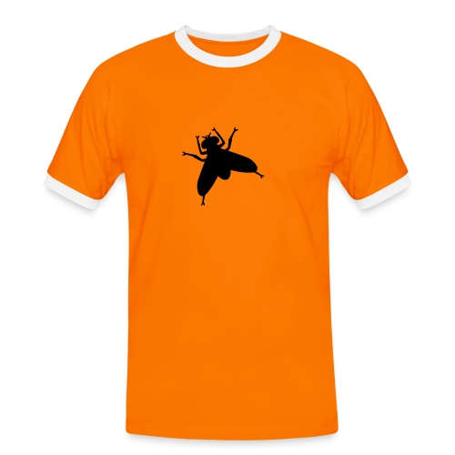 Smell Fly - T-shirt contrasté Homme