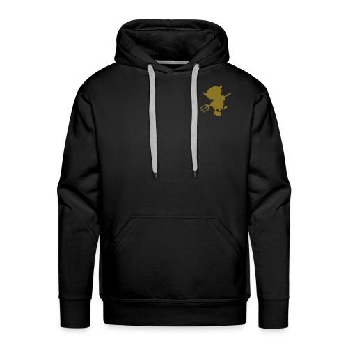 DJC Ondeugd trui 2 - Mannen Premium hoodie