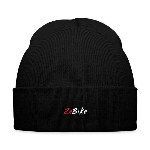 Bonnet (noir) - Bonnet d'hiver
