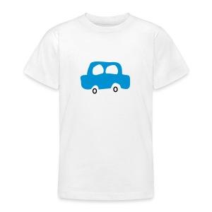 Car - Teenage T-shirt
