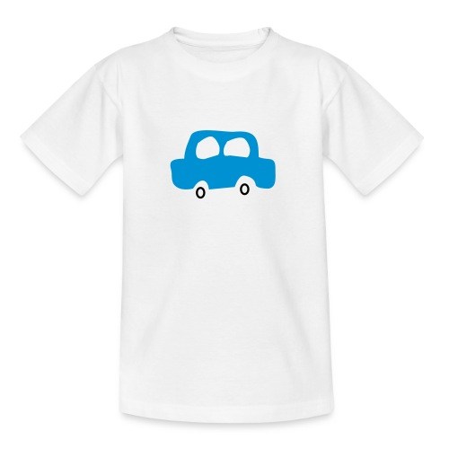 Car - Teenage T-Shirt