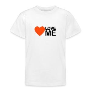 Love me - Teenage T-shirt