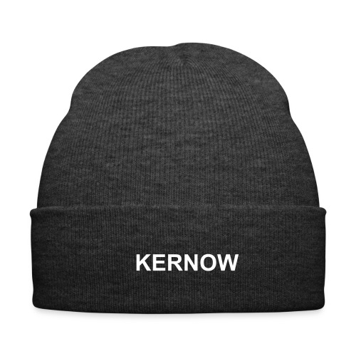 Kernow hat - Winter Hat