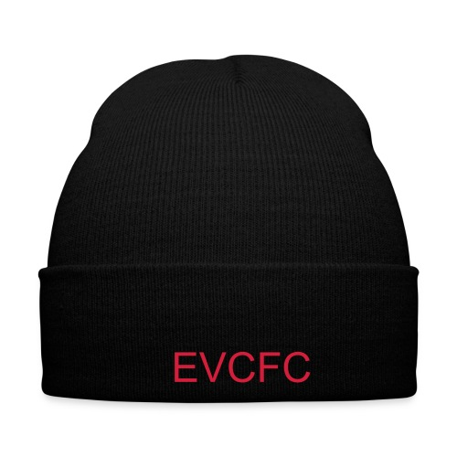 EVFCF Hat (home colours) - Winter Hat