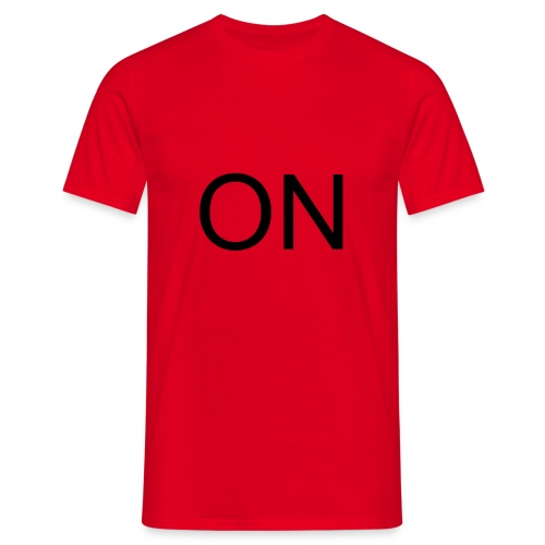 ON-OFF - T-shirt Homme