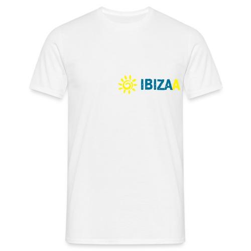 T Shirt classica - Maglietta da uomo
