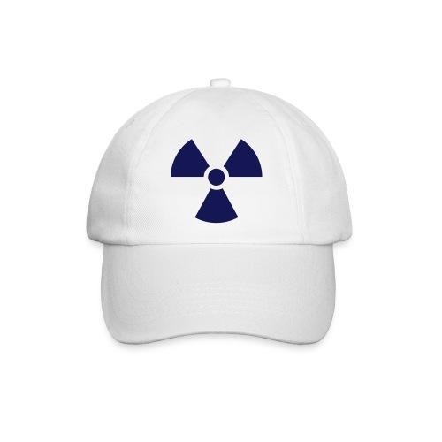 Casquette Radioactivité - Casquette classique