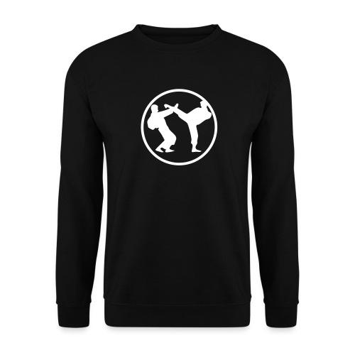 KARATE SHOTOKAN 1 - Sweat-shirt Homme