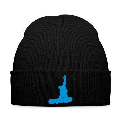 Bonnet Snowboarder - Bonnet d'hiver