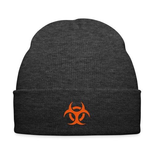 Bonnet Biohazard - Bonnet d'hiver