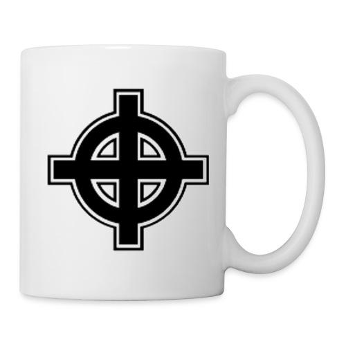 tasse celtos - Mug blanc