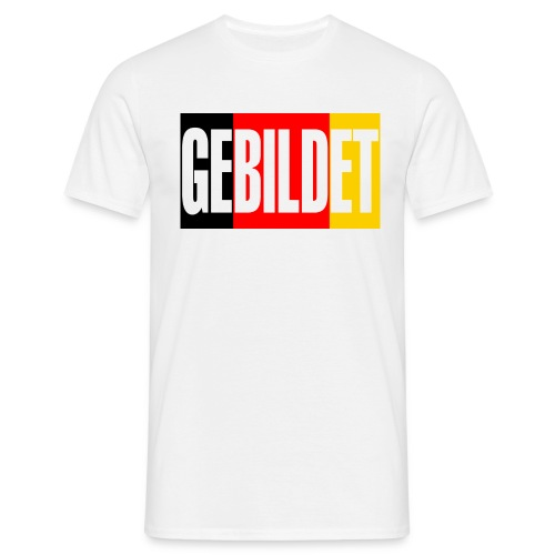 Comfort T - Männer T-Shirt