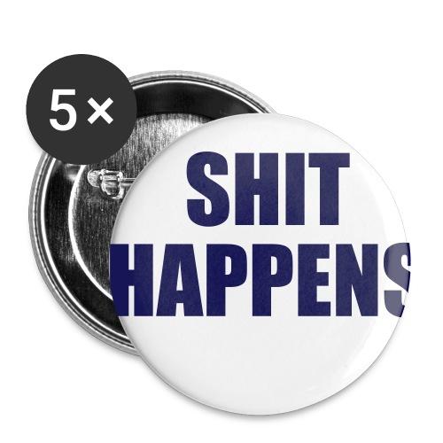 Liten pin 25 mm