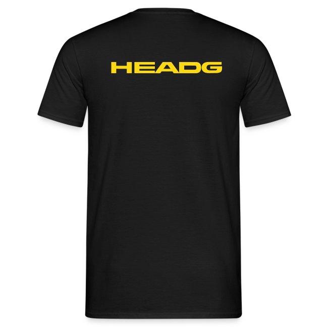 Bass T-Shirt, 5 String