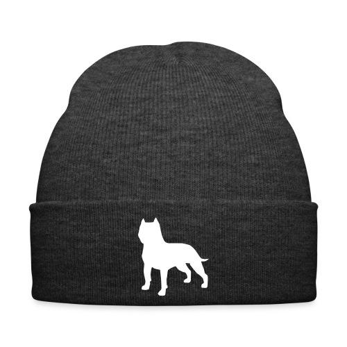 Bonnet Grrr... Noir - Bonnet d'hiver