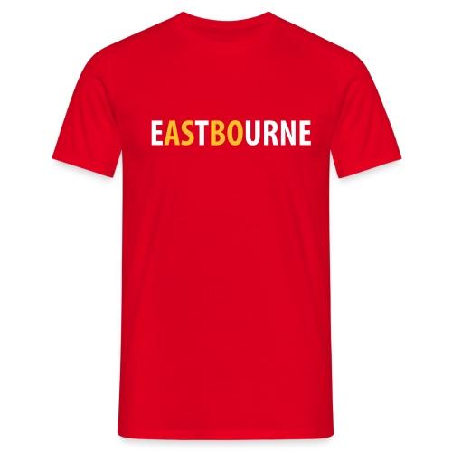 ASBO Eastbourne - Men's T-Shirt