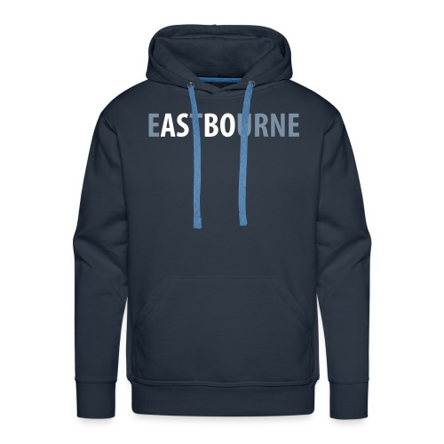 ASBO Eastbourne hoodie - Men's Premium Hoodie