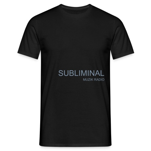 Subliminal T Ltd ED - Men's T-Shirt