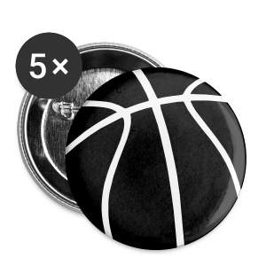 BADGES BASKET - Badge moyen 32 mm