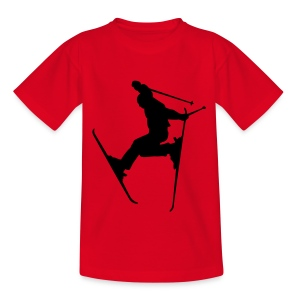 Prince of the Mountain - Teenage T-shirt
