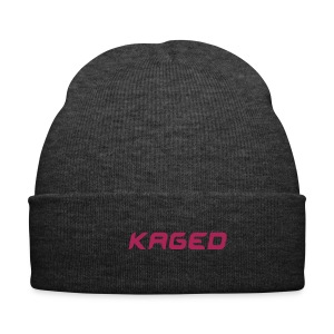 Hat KAGED Pink - Winter Hat