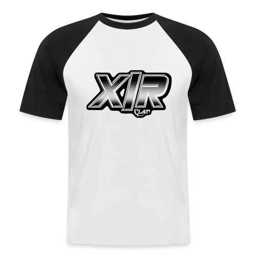 XIR Shirt - Men's Baseball T-Shirt