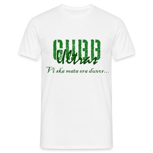 GubbUltras3 - T-shirt herr