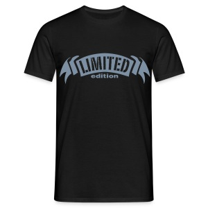limited edition tee - Men's T-Shirt