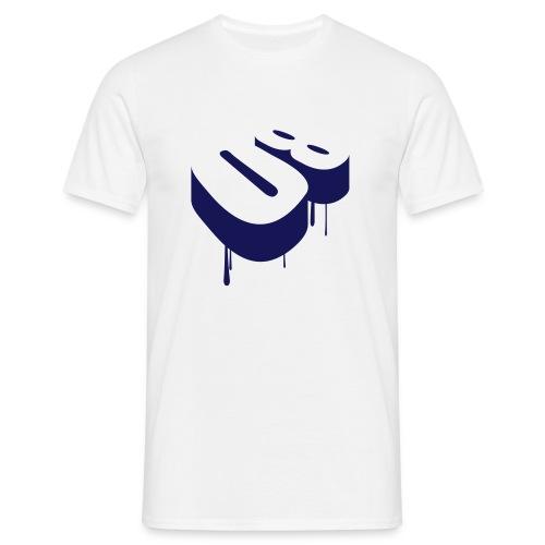 Koszulka męska - Koszulka męska