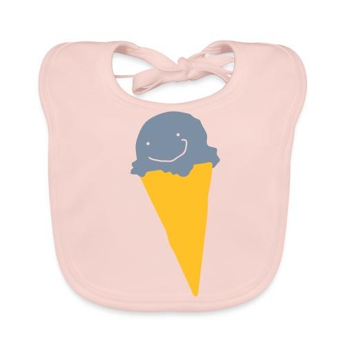 Ice - Bio-slabbetje voor baby's