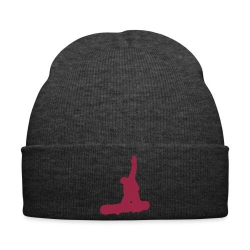 Bonnet d'hiver Snowboarder  - Bonnet d'hiver