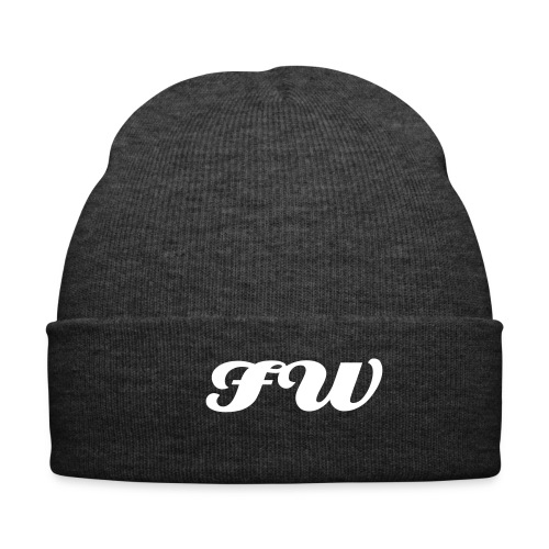 FW Woolly Hat - Winter Hat