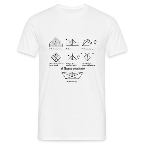 EFV BARCHETTA PROJECT - Maglietta da uomo