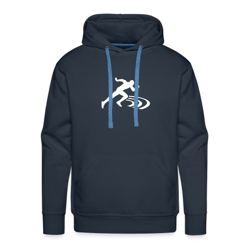 Hooded sweat shirt - Men's Premium Hoodie
