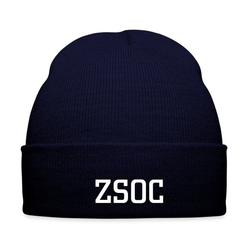 ZSOC Beenie - Winter Hat