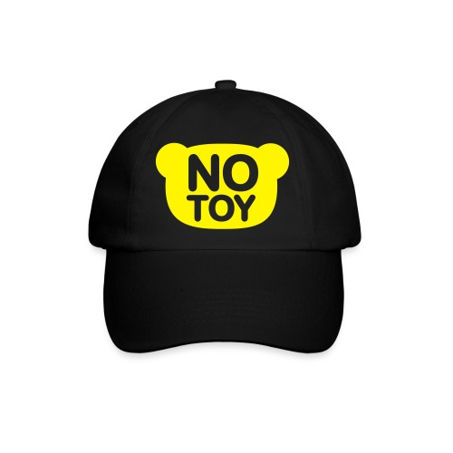 No toy - Baseball Cap