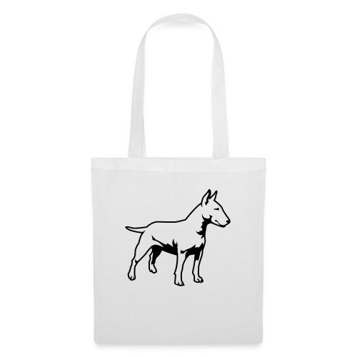 Dog Bag - Tote Bag