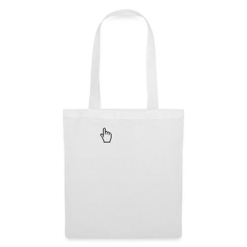 Click Me Bag - Tote Bag
