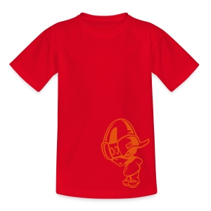 T-shirt KID - T-shirt Ado